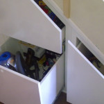 spacing-understair-storage